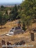 Abdulkdir AKÇİÇEK Mezar-ı Şerifleri (1933-1989)  Hoş......