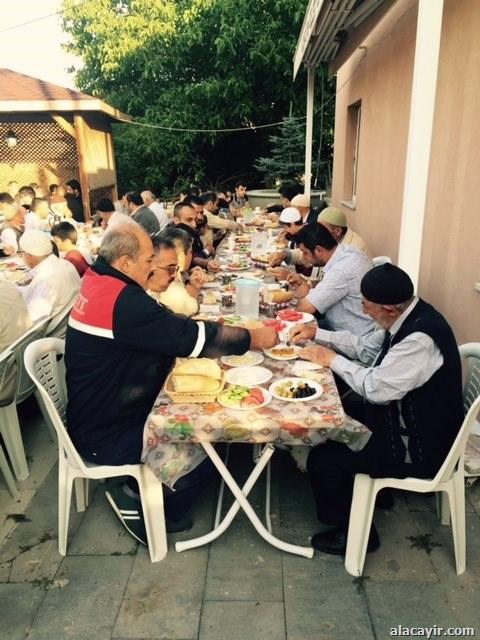 2015 Ramazan Bayramı...