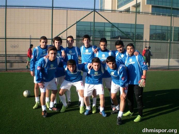 2012 Amatör Takım...