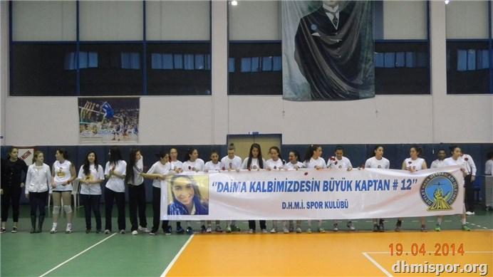 DHMİ VE HALKBANKDAN BÜYÜK KAPTAN Ekin ÖZSOYLU' YA VEFA ...