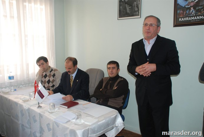 OLAĞAN GENEL KURUL 2009...