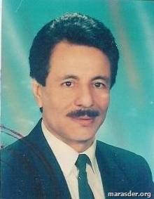 Maraşder Müdürü M.Yaşar Doğan...