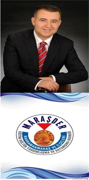 ŞABAN KURT_MARASDER LOGOLU...