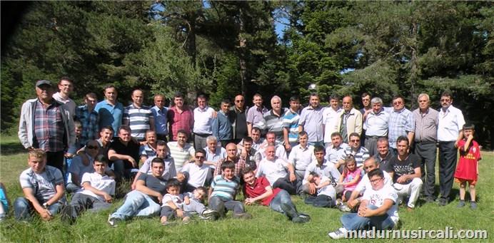 Abant  Cadır Kamp...