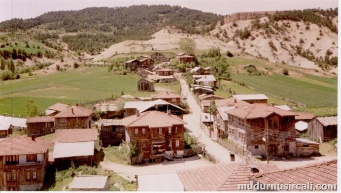 Eski Köy...
