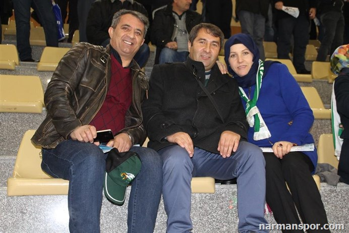 Narmanspor 24 - Pars Spor 0...
