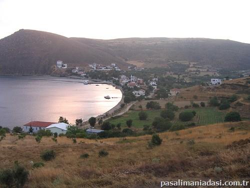 Balıklı Köyü...