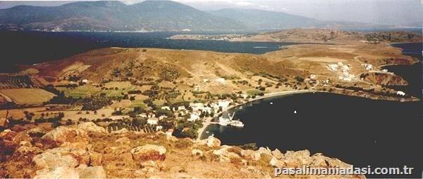 Paşalimanı Adası 1971 Yılı...