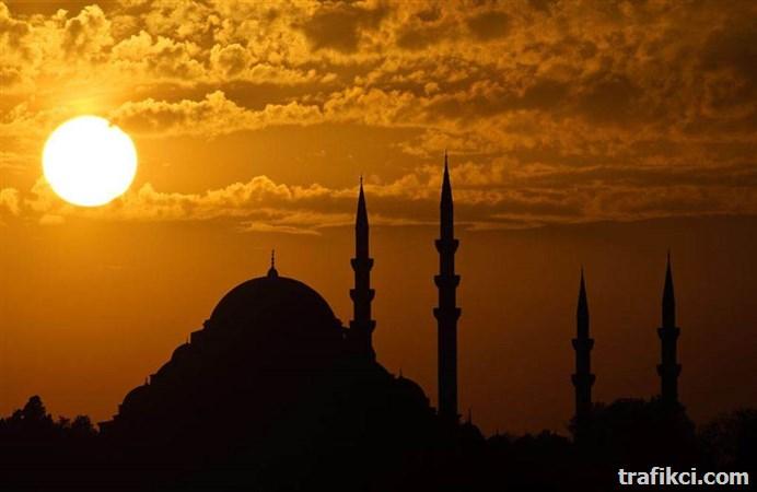 Ramazan...