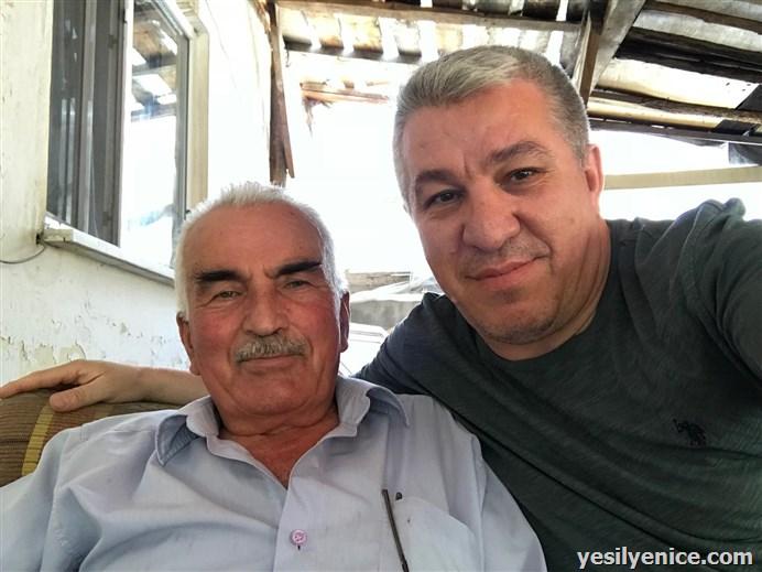 Osman ve Kadir Özel...